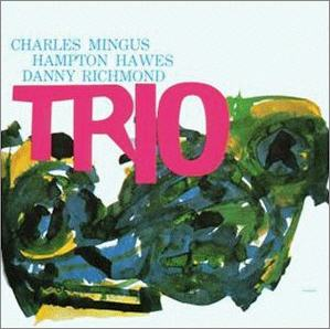 Charles Mingus Three Or Four Shades Of Blues